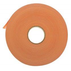 Hydrofix merkband, ongeperforeerd - Oranje